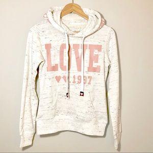Reflex Love Sweater Hoodie XS